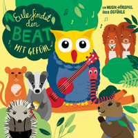 Eule - Eule findet den Beat - mit Gefühl (Musik-Hörspiel) artwork