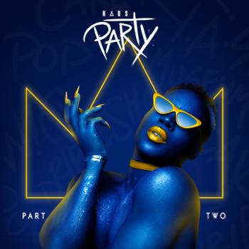 Haus Party 2 Todrick Hall album songs, reviews, credits