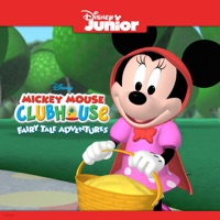 Mickey Mouse Clubhouse: Fairy Tale Adventures!