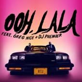 Ooh LA LA (feat. Greg Nice & DJ Premier) artwork