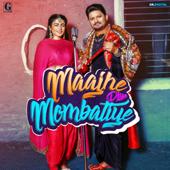 Maajhe Diye Mombatiye - Balkar Sidhu & Jenny Johal