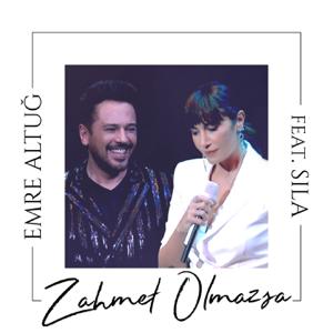 Emre Altuğ - Zahmet Olmazsa feat. Sıla