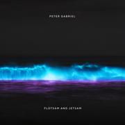 Flotsam and Jetsam - Peter Gabriel - Peter Gabriel