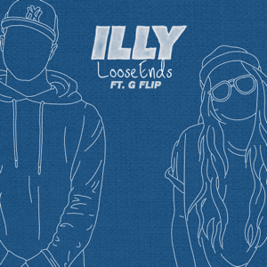 Illy - Loose Ends feat. G Flip