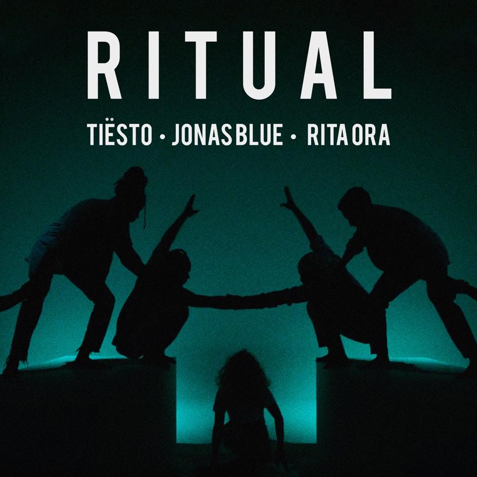 Carátula de: Ritual