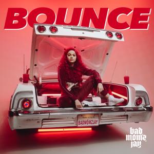 badmómzjay - Bounce