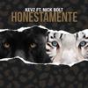 Kevz - Honestamente (feat. Nick Bolt) ilustración