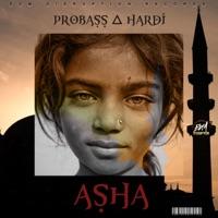 Asha - PROBASS-HARDI