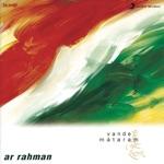 A. R. Rahman - Revival