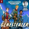 Cavan Scott - Warhammer Adventures: Claws of the Genestealer: Warped Galaxies, Book 2 (Unabridged) artwork