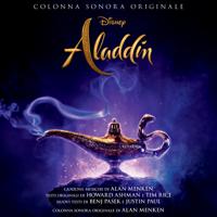 Artisti Vari - Aladdin (Colonna Sonora Originale) artwork