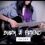 Bury a Friend - Single