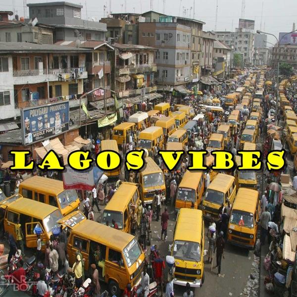 Lagos Vibes - Single