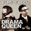 Drama Queen Bonus Skit Version feat Daljit Mattu Single
