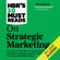 Harvard Business Review, Clayton M. Christensen, Theordore Levitt, Philip Kotler & Fred Reichheld - HBR's 10 Must Reads on Strategic Marketing (Unabridged)