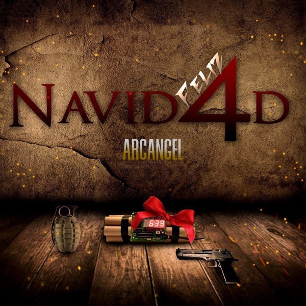 Feliz Navidad 4 - Single