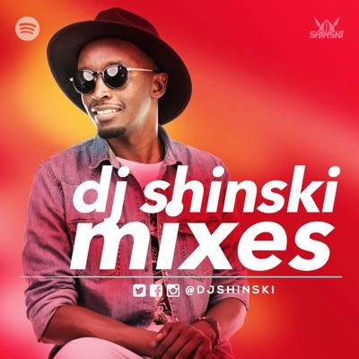 DJ Shinski Mixes | Podbay