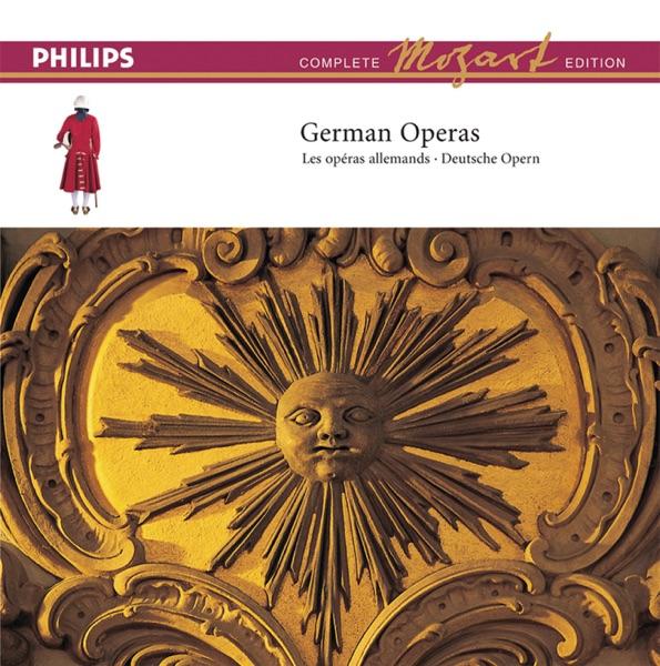 Mozart: L'Oca del Cairo / Lo Sposo Deluso
