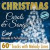 Fox Christmas Party Crew & Worship Warehouse - Christmas Carols & Songs: Karaoke & Performance Backing Tracks artwork