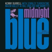 Kenny Burrell - Saturday Night Blues