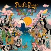 Pacific Range - Studio Walk
