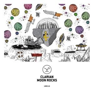 Moon Rocks - Single