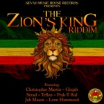 Sevad Music House - The Zion's King Riddim