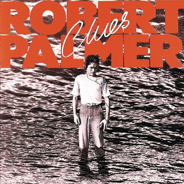 Robert Palmer mit Johnny and Mary