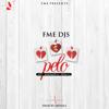 FME DJs - Pelo (feat. A.Ti, HanC & Mjamaica) artwork