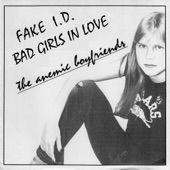 Fake I.D. / Bad Girls In Love - Single