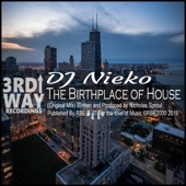 Nieko - The Birthplace Of House (Original Mix)