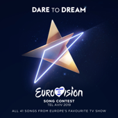 Eurovision Song Contest Tel Aviv 2019-Various Artists