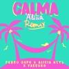 Calma Alicia Remix Single