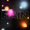 Ben Platt - RAIN artwork