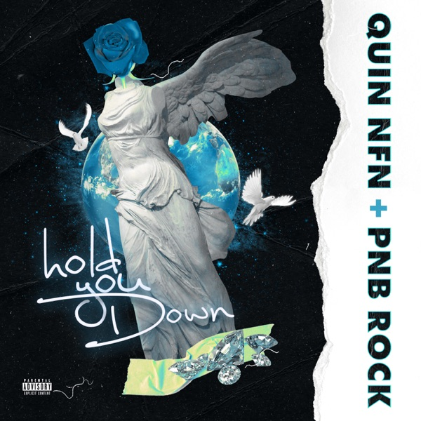 Hold You Down (feat. PnB Rock) - Single