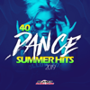Various Artists - 40 Dance Summer Hits 2019  arte