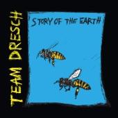 Team Dresch - Story of the Earth