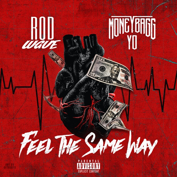 Feel the Same Way (feat. Moneybagg Yo) - Single