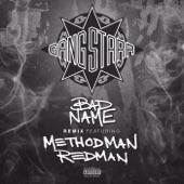 Gang Starr - Bad Name (feat. Redman & Method Man)