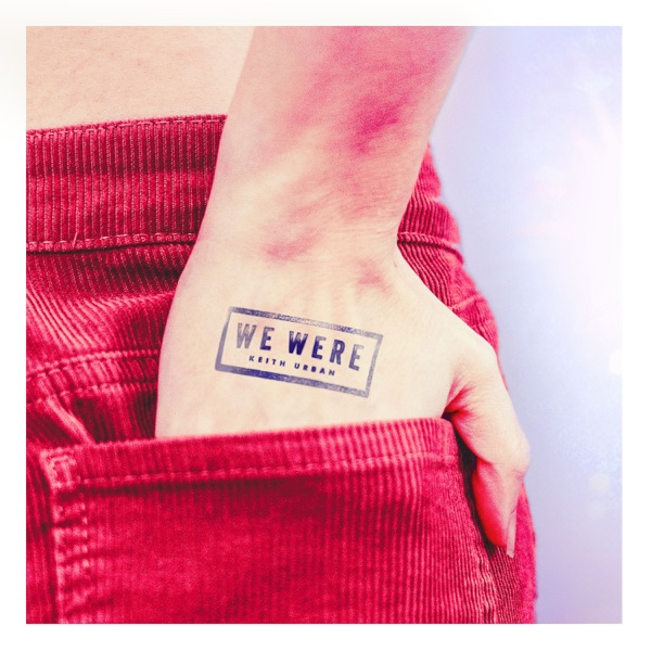 We Were - Single