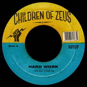Children of Zeus - Hard Work