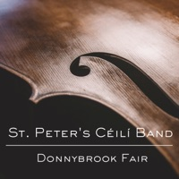 Donnybrook Fair by St. Peter's Ceili Band on Apple Music