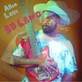 Allen Love - 3d Land