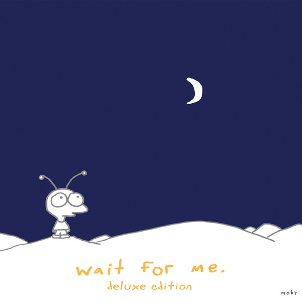 Wait for Me (Deluxe Version)