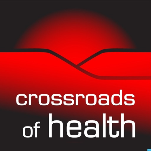 Cover image of Crossroads of Health
