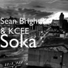 Sean Bright & KCee - Soka artwork