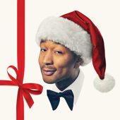 Baby, It's Cold Outside (feat. Kelly Clarkson) - John Legend
