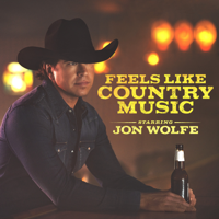 Feels Like Country Music - EP