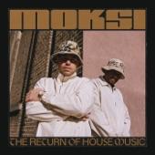 Moksi - Spike the Punch feat. Dusty