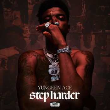 Yungeen Ace Step Harder music review